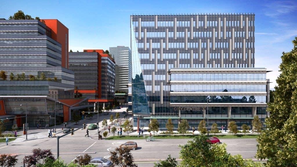 City Centre 3