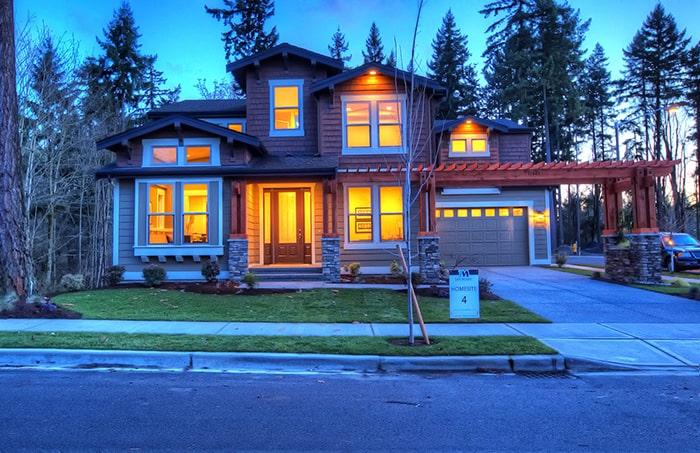 JayMarc Homes, Bellevue